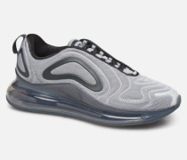 Air Max 720 Sneaker in grau