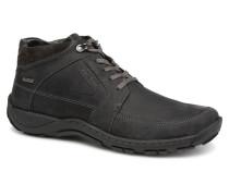 Nolan 54 Stiefeletten & Boots in schwarz