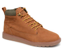 Voyage Hi Boot Stiefeletten & Boots in braun