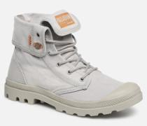 Palladenim Baggy Sneaker in grau