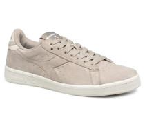 GAME LOW S Sneaker in grau