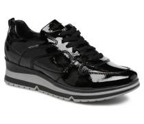 Vicky Sneaker in schwarz