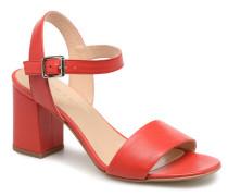 DEMET Sandalen in rot