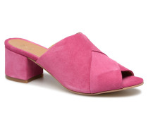 MARRY S Clogs & Pantoletten in rosa
