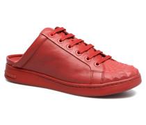 D JAYSEN Sneaker in rot