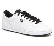 Astor Sneaker in weiß
