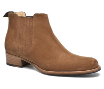 Legend 4 boot elast Stiefeletten & Boots in braun