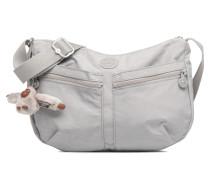 Izellah Handtasche in grau