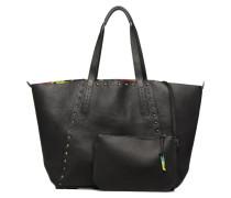Niigataf7 Handtasche in schwarz