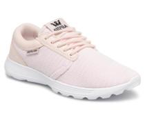 Womens Hammer Run Sneaker in rosa
