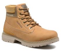 Telie Stiefeletten & Boots in braun