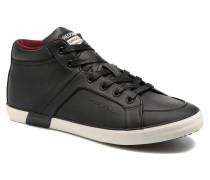 Solami Sneaker in schwarz