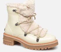 Anna Stiefeletten & Boots in weiß