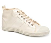 Stella Shiny Sneaker in goldinbronze
