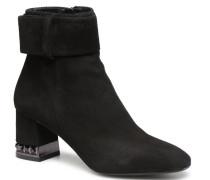 U2503X Stiefeletten & Boots in schwarz