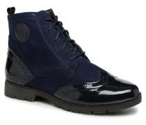 LOREL Stiefeletten & Boots in blau