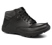 Garton Meleno Stiefeletten & Boots in schwarz