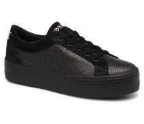 Plato Bridge Sneaker in schwarz
