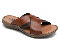 Frem 22079 Sandalen in braun