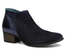 GLUBIUS Stiefeletten & Boots in blau