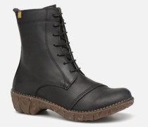 Yggdrasil NG57T C Stiefeletten & Boots in schwarz