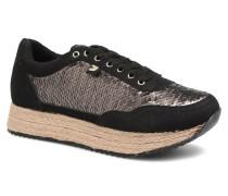 NIKKI Sneaker in goldinbronze