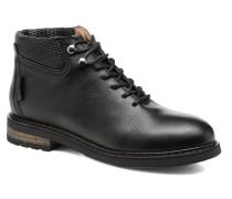 Bari Tmbl Stiefeletten & Boots in schwarz