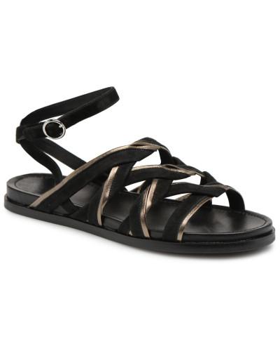 Alizee Sandalen in schwarz