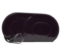 S41WF0024 Handtasche in lila