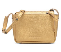 Fez Handtasche in goldinbronze