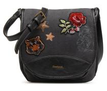 ALWAYS BEIRUT Handtasche in schwarz