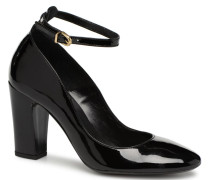 Marina Pumps in schwarz