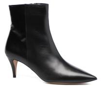 BNAL187 Stiefeletten & Boots in schwarz