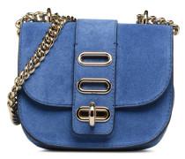TMM1602 Handtasche in blau