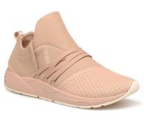 Raven Nubuck SE15 Sneaker in beige