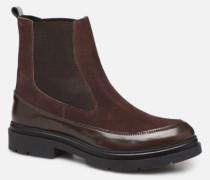 Pesley 335 Stiefeletten & Boots in braun