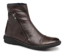 Medina 7268 Stiefeletten & Boots in braun