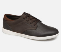 Jack & Jones JFWJAMIE Sneaker in braun
