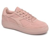 Elite Wide Nub Sneaker in rosa