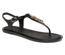NOYEZA Sandalen in schwarz