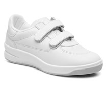 Biblio Sneaker in weiß