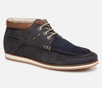 Odon4 Sneaker in blau