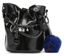 Bsonja Handtasche in schwarz