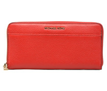 Mercer Pocket ZA Continental Portemonnaies & Clutches für Taschen in rot