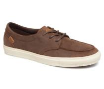Deckhand 3 Sneaker in braun