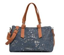 Hades Ginebra Handtasche in blau