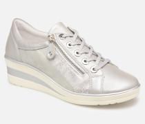 Beryl R7206 Sneaker in grau