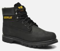 Colorado Stiefeletten & Boots in schwarz