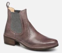 MEDOC Stiefeletten & Boots in grau