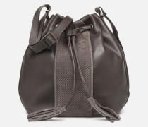 ASTRID Handtasche in grau